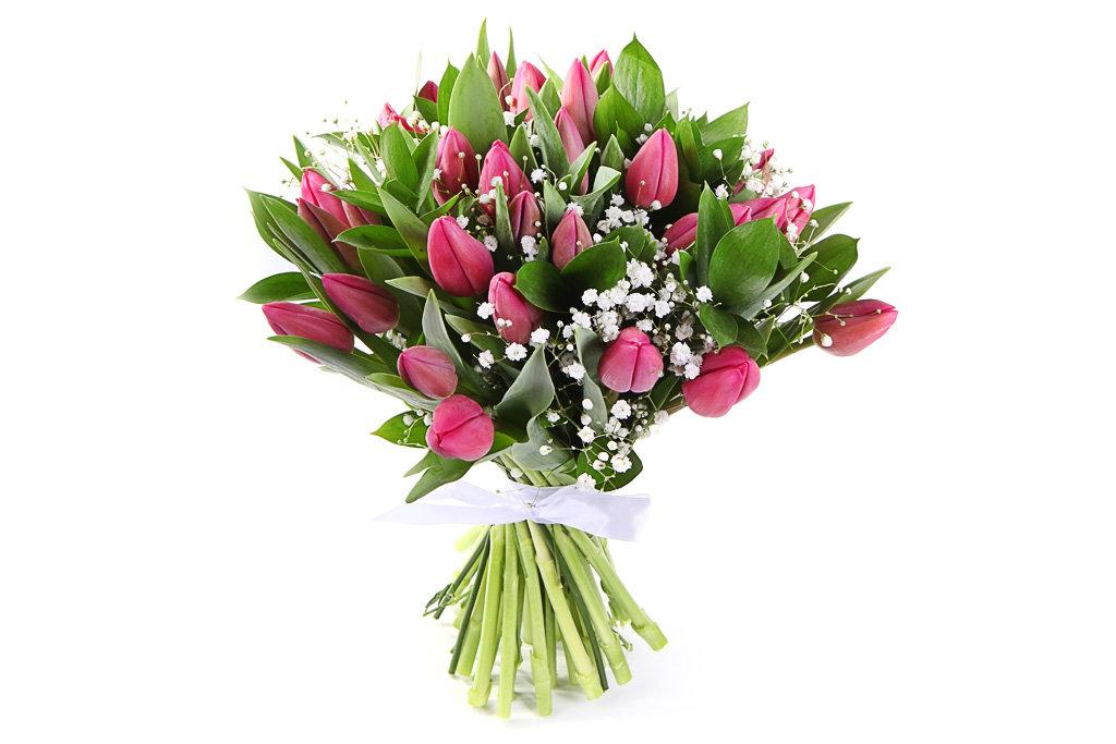 Оптовым, интересные эксклюзивные букеты с тюльпанами
