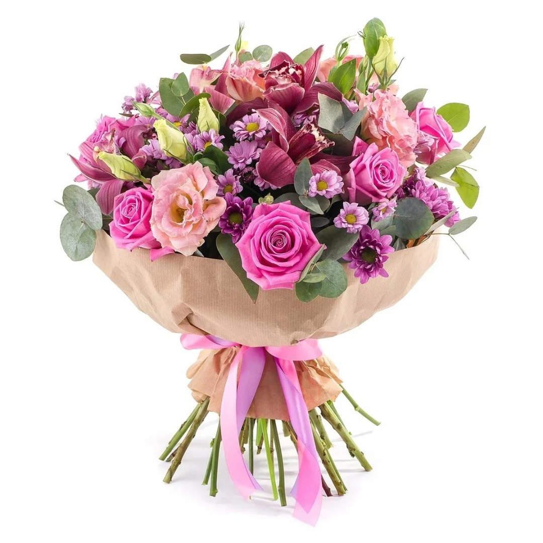 еще узнать готовые букеты цветов в картинках выделить